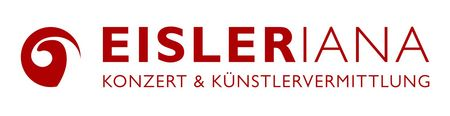 [Translate to English:] Logo Künstlervermittlung Eisleriana
